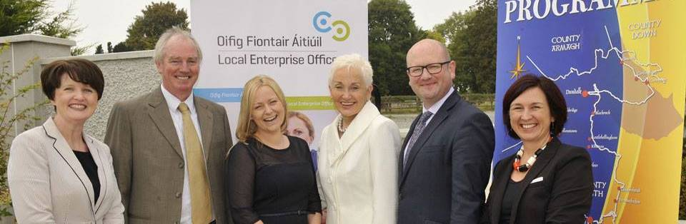 Local Enterprise Office Louth – Communications Tools for SMEs