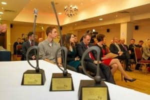 IBYE Awards Trophies