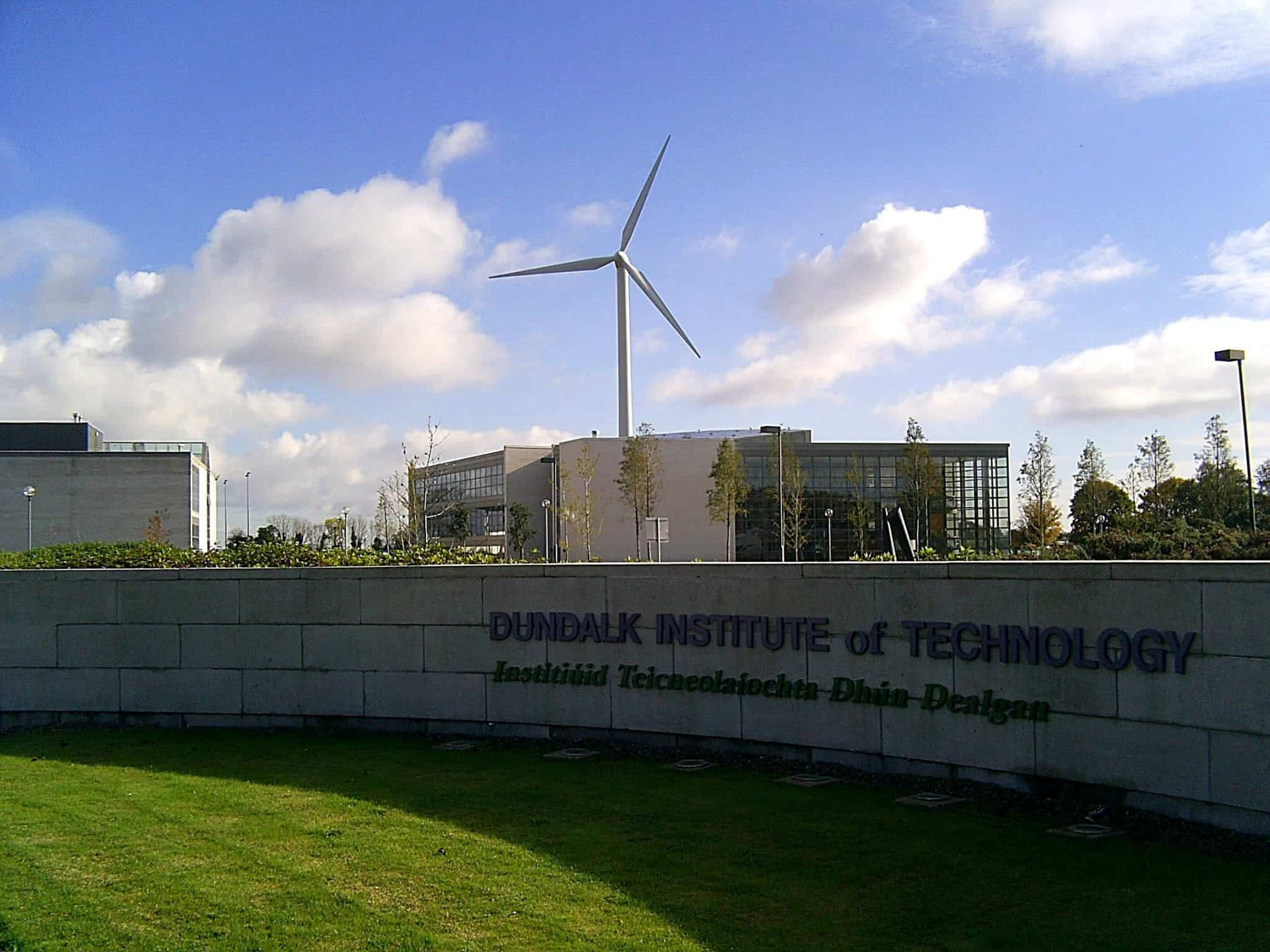 Dundalk s Iconic Turbine Turns 10 WhiteLight Event Management