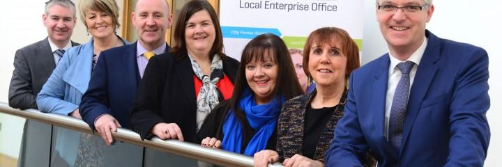 Enterprise in Louth is in Great Shape!