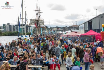 Ahoy There … The Irish Maritime Festival Another Roaring Success