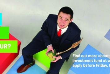 The Search Is On! Are you Ireland's Best Young Entrepreneur?