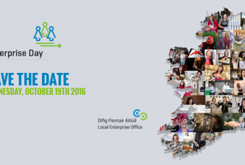 Save the Date – National Women's Enterprise Day 2016