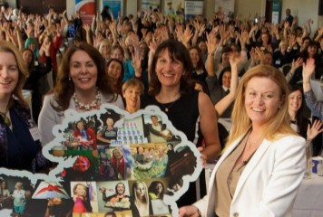 "National Women's Enterprise Day plots the ""Road to Success"""