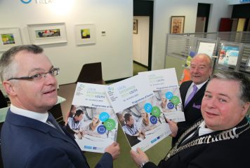 Announcing Local Enterprise Week 2017 in Louth