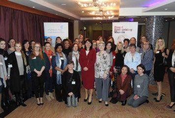 Fingal Enterprising Women: Building a Brilliant Business