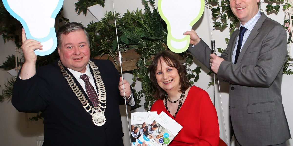 Bright Ideas at Local Enterprise Week