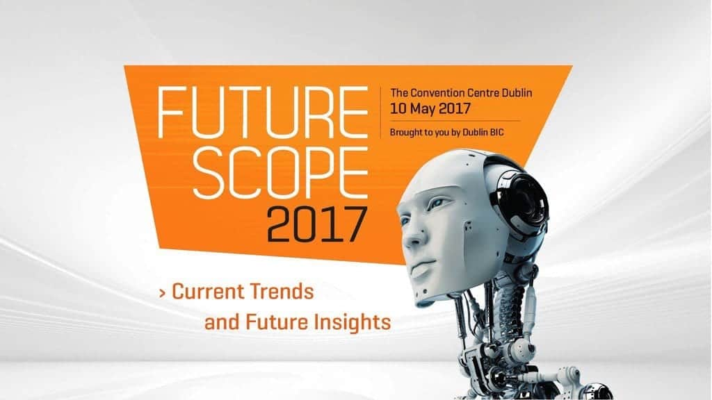 FutureScope 2017 – Promoting engagement and collaboration in Ireland's entrepreneurial community