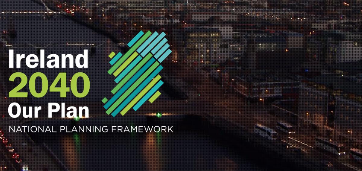 Planning for Ireland's Success!