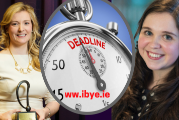 Ireland's Best Young Entrepreneur 2018