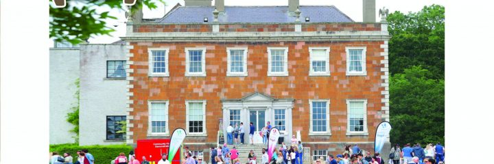 Flavoursome Opportunities at Flavours of Fingal 2018