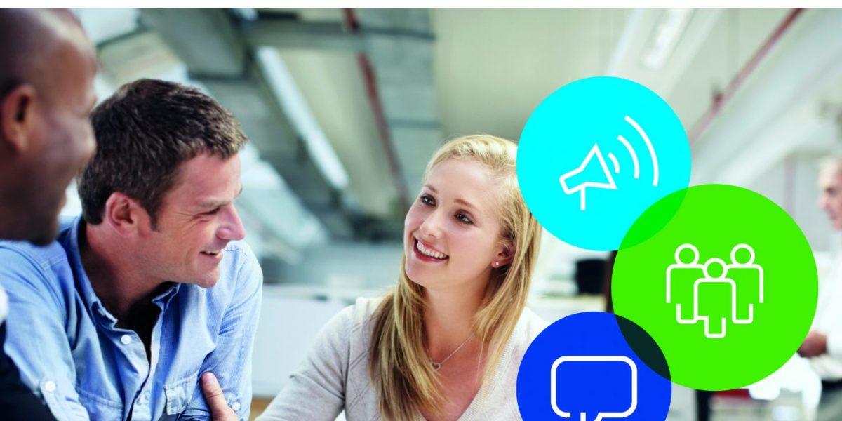 Local Enterprise Week: Get Learning, Get Networking!