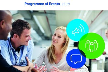 Local Enterprise Week: Get Learning, Get Networking!