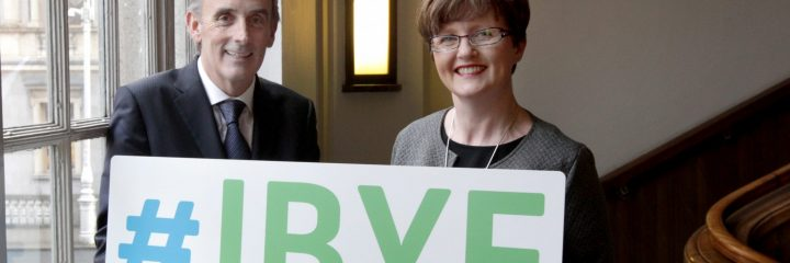 Today's The Day … IBYE National Final 2018!