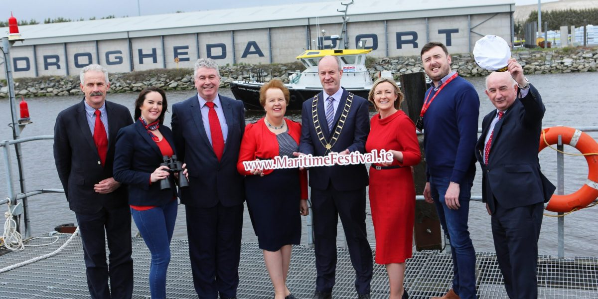 Ahoy There … Virgin Media Confirm Sponsorship of Irish Maritime Festival
