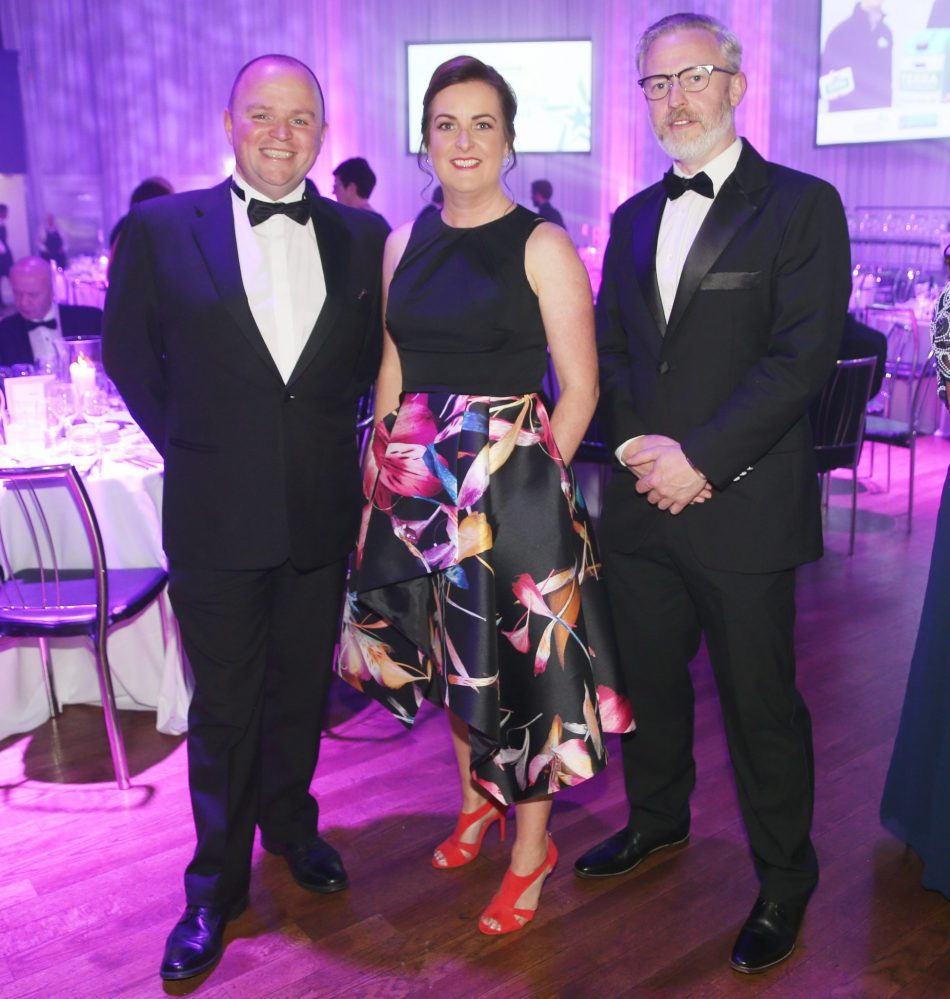 Terra Liquid Minerals Scoops National Enterprise Award
