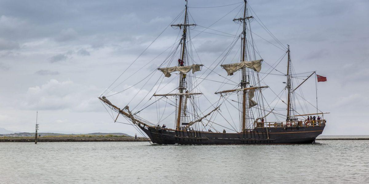 Ships Ahoy … Irish Maritime Festival 2018