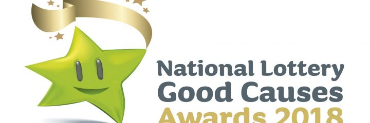 National Lottery announces Good Causes Awards County winners