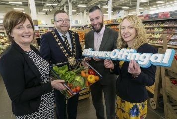 Tesco Teams Up With Flavours of Fingal